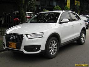 Audi Q3 Limited 2000 Cc