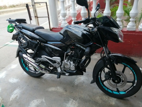 Bajaj Pulsar Speed