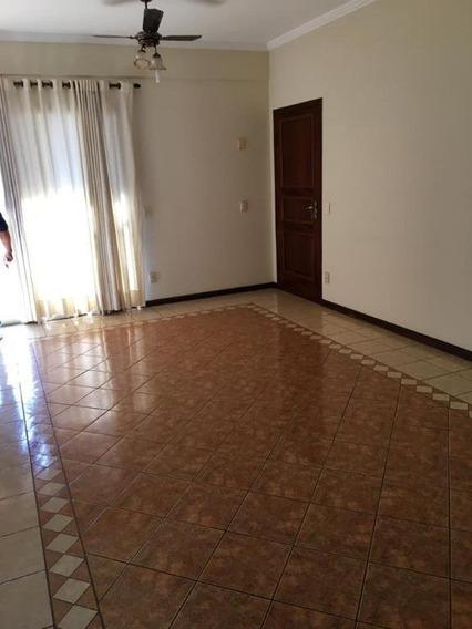 Apartamento Com 3 Dormitórios À Venda, 137 M² Por R$ 470.000 - Vila Imperial - São José Do Rio Preto/sp - Ap0934
