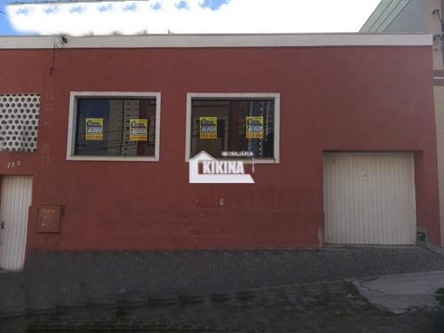 Casa Comercial Para Alugar - 02950.5985