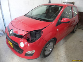 Chocados Otros Renault Twingo