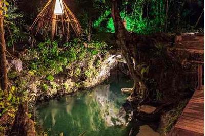 Se Renta Terreno Ecoturístico Con Retorno De Inversión Ubicado En La Ruta De Los Cenotes, Pto Morelo