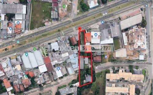 Imagem 1 de 6 de Terreno, 1314 M², Petrópolis - 156569