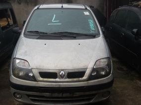 Renault Scenic Rxe 2.0 16v Automatica ////sucata////