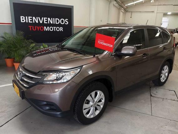 Honda Cr-v City Plus 4x2 At - Excelente Estado