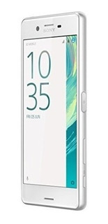 Smartphone Desbloqueado Sony Xperia X Performance, 32 Gb Bl