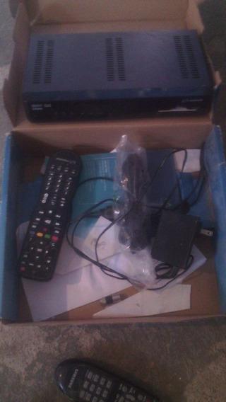Antena Tv Movistar