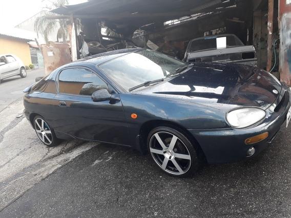 Mazda Mx-3 Mx3
