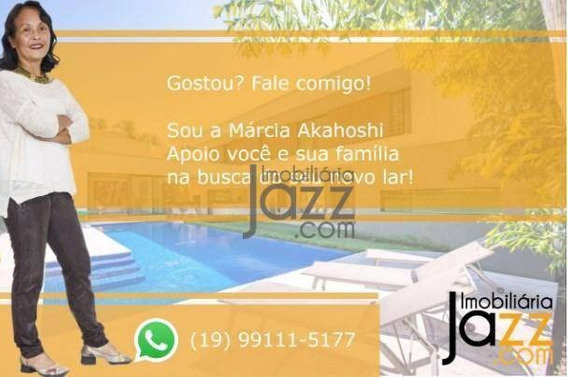 Casa, Alphaville Campinas. - Ca6392