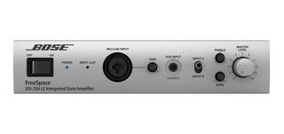 Amplificador De Audio Bose Freespace Iza 250-lz 2x50w