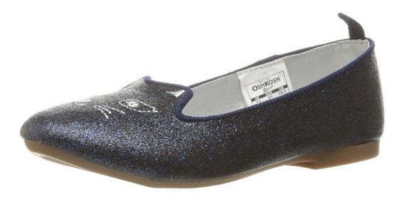 Zapatos Oshkosh Tabby-g Niña