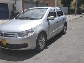Volkswagen Gol 1.6 Año 2010