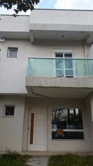 Casa Em Vila Nova Com 3 Dormitórios - 367532