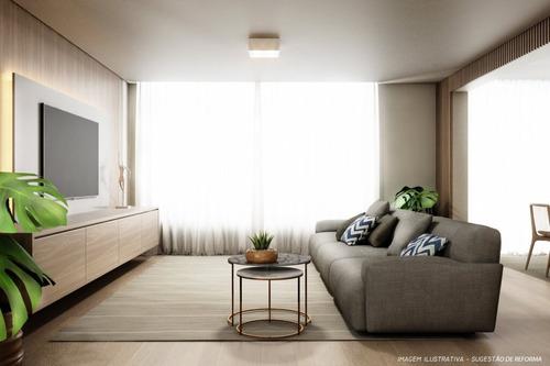 Imagem 1 de 20 de Apartamento Padrão Em São Paulo - Sp - Ap0693_rncr