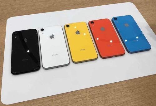 iPhone XR 256gb Celular Barato 809-546-6178