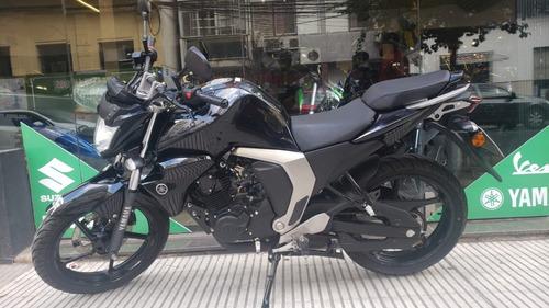 Yamaha Fz Fi 16  Version 2.0 2018 6700km  /kawacolor
