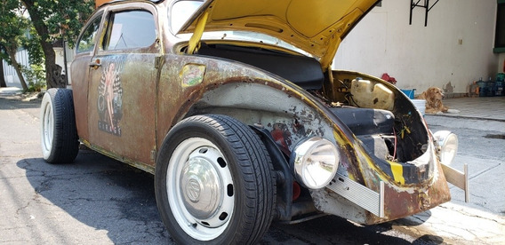 Volkswagen Vocho Sedan Vocho 40 Mil Pesos