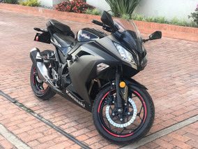 Ninja 300 En Perfecto Estado