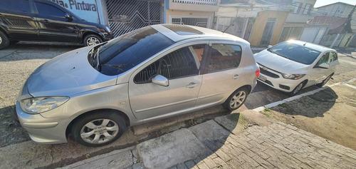 Imagem 1 de 4 de Peugeot 307 2010 1.6 Presence Pack Flex 5p
