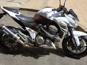 Kawasaki Z800 2015 19.000kms