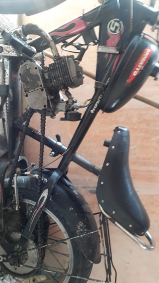 Betta Motors Bicicleta Motor 80c