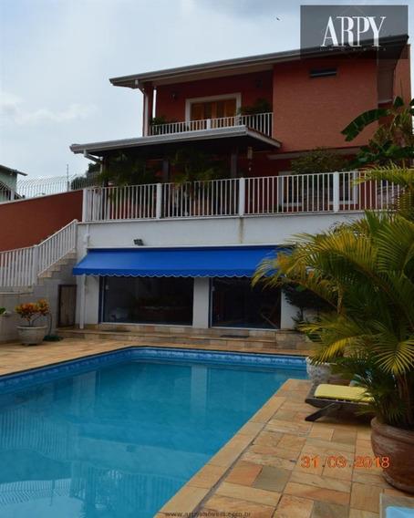 Casas À Venda Em Bragança Paulista/sp - Compre A Sua Casa Aqui! - 68843 - 32702455