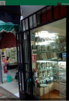 Alquler O Compra De Tienda En Miraflores