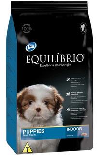 Alimento Para Perro -equilibrio Cachorros Raza Pequeña