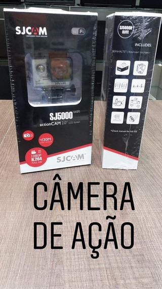 Sj5000 Wifi Sjcam Camera Original Full Hd 1080p 14mp Sports