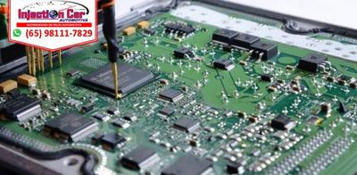 Conserto De Módulo Injeção Eletrônica Gm Ford A Partir De