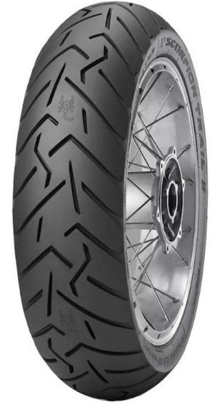 Pneu Africa Twin 150/70r18 70v Tl Scorpion Trail 2 Pirelli