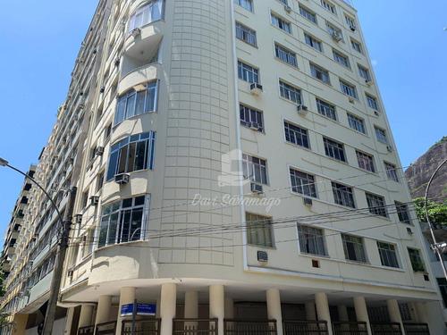 Apartamento Com 3 Dormitórios À Venda, 68 M² Por R$ 750.000,00 - Copacabana - Rio De Janeiro/rj - Ap0801
