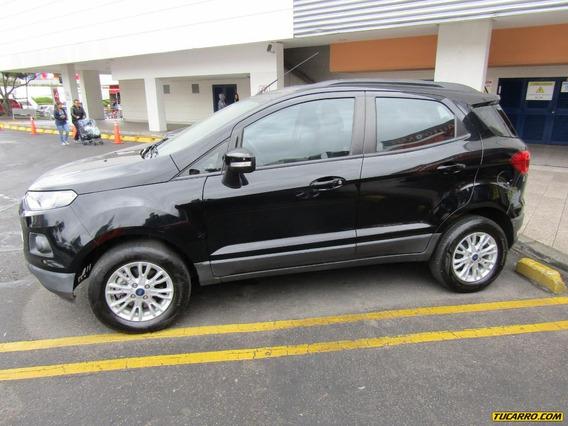Ford Ecosport 2.0 Mt