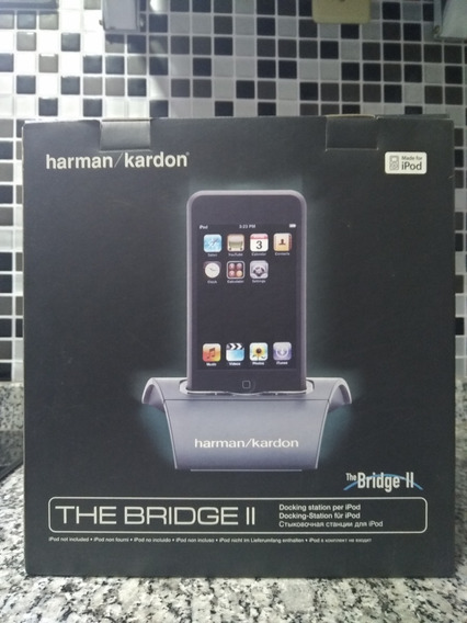 Docking Station The Bridge Ii Harman Kardon