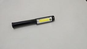 Lanterna De Inspeção 16 Leds Com Base Magnética.