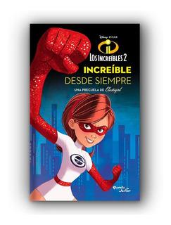 Los Increíbles 2. Elastigirl - Disney