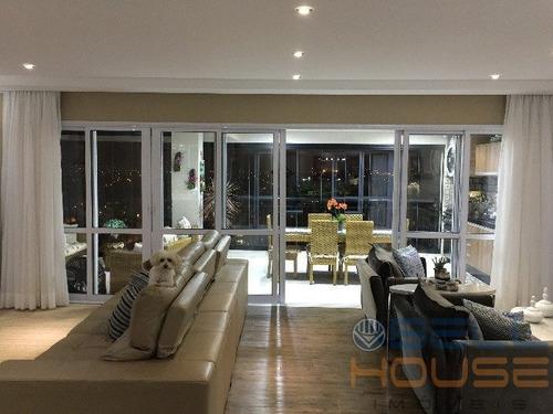 Apartamento - Vila Gilda - Ref: 22976 - V-22976