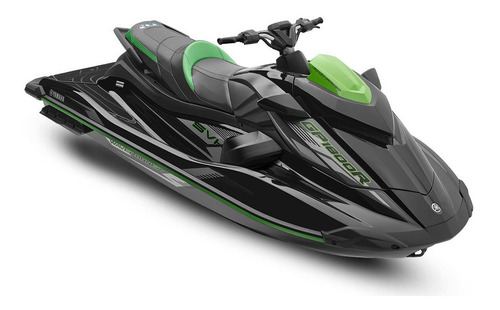 Imagen 1 de 10 de Moto Agua Yamaha Gp Series Svho Audio Año 2021 Kasia Stock
