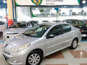 207 Passion 1.4 Xr Sport Completo
