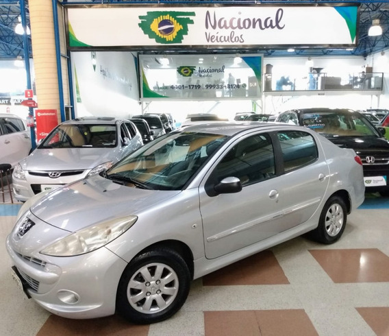 207 Passion 1.4 Xr Sport Completo 48x 799,00 Sem Entrada