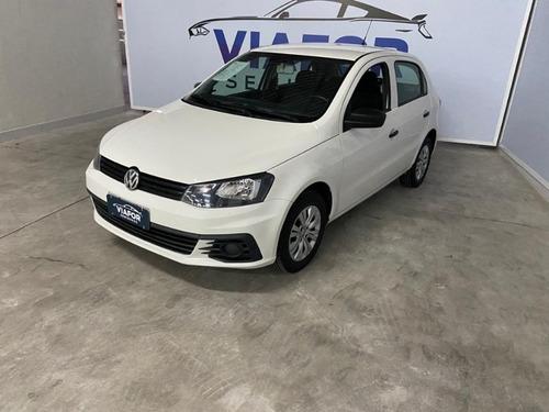 Volkswagen Gol Novo Tl Mcv