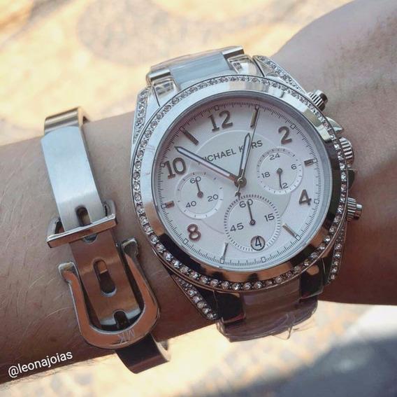 Relógio Michael Kors Blair Mk6137