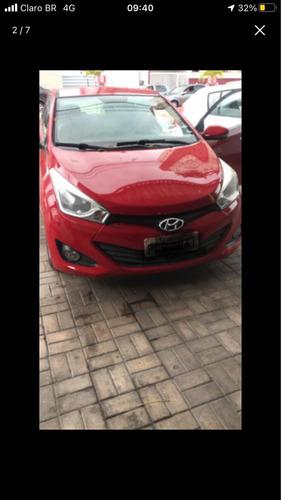 Hyundai Hb20 2015 1.6 Premium Flex Aut. 5p