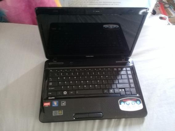 Laptop Toshiba Satellite L654 Oferta