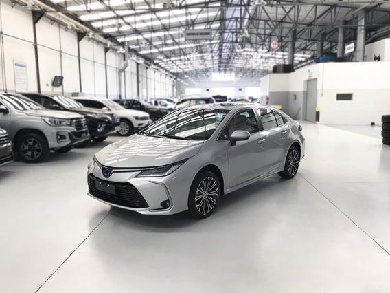 Toyota Corolla Xei 2021 - Blindado Niii-a - Pronta Entrega