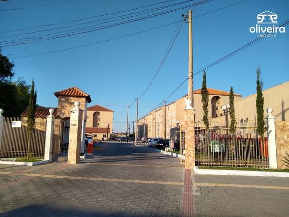 Apartamento, Areal. A724 - A724
