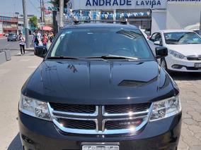 Dodge Journey Sxt Plus 7 P 230 Mil Crédito