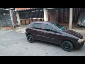 Fiat Palio 1.0 Young Fire 5p 2002