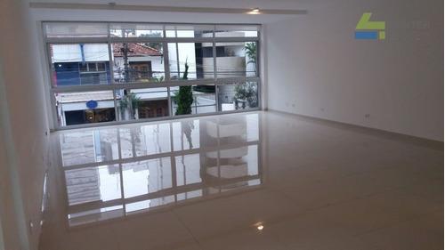 Imagem 1 de 15 de Apartamento - Jardins - Ref: 12042 - V-870039