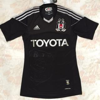 D03357 Camisa adidas Besiktas Away 13/14 M Fn1608